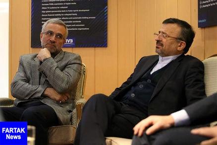 دلیل غیبت رئیس فدراسیون والیبال در اجلاس جهانی مشخص شد