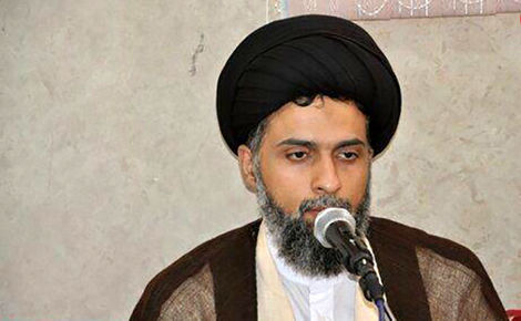ناپدید شدن مشکوک عضو مجلس خبرگان و پسرش+ عکس