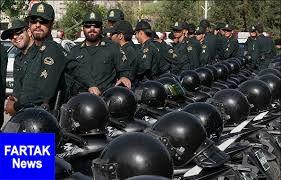 استخدام دیپلمهها در پلیس پایتخت