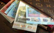 قیمت ارز مسافرتی امروز ۹۸/۰۴/۰۶  یورو بازهم کم شد