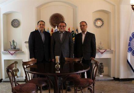 تأسیس اولین سینما دیپلمات کشور در برج میلاد