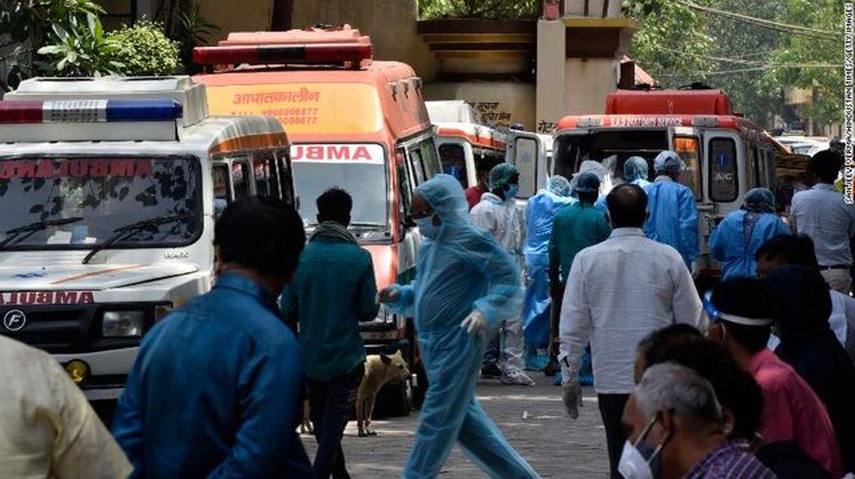 یکشنبه 27 تیر/ تازه ترین آمارها از همه گیری ویروس کرونا در جهان