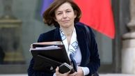 دلواپسی وزیر دفاع فرانسه برای نیروهای ارتش دموکراتیک سوریه