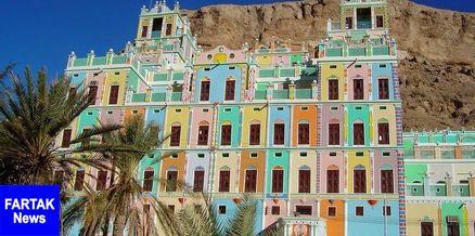 روستاهای خشتی یمن   روستاهای خشتی وادی حضرموت و دوعن