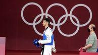 گزارش روز سوم المپیک  ناکامی بزرگ تکواندو در روز شگفتی سازی بانوی پاروزن ایران