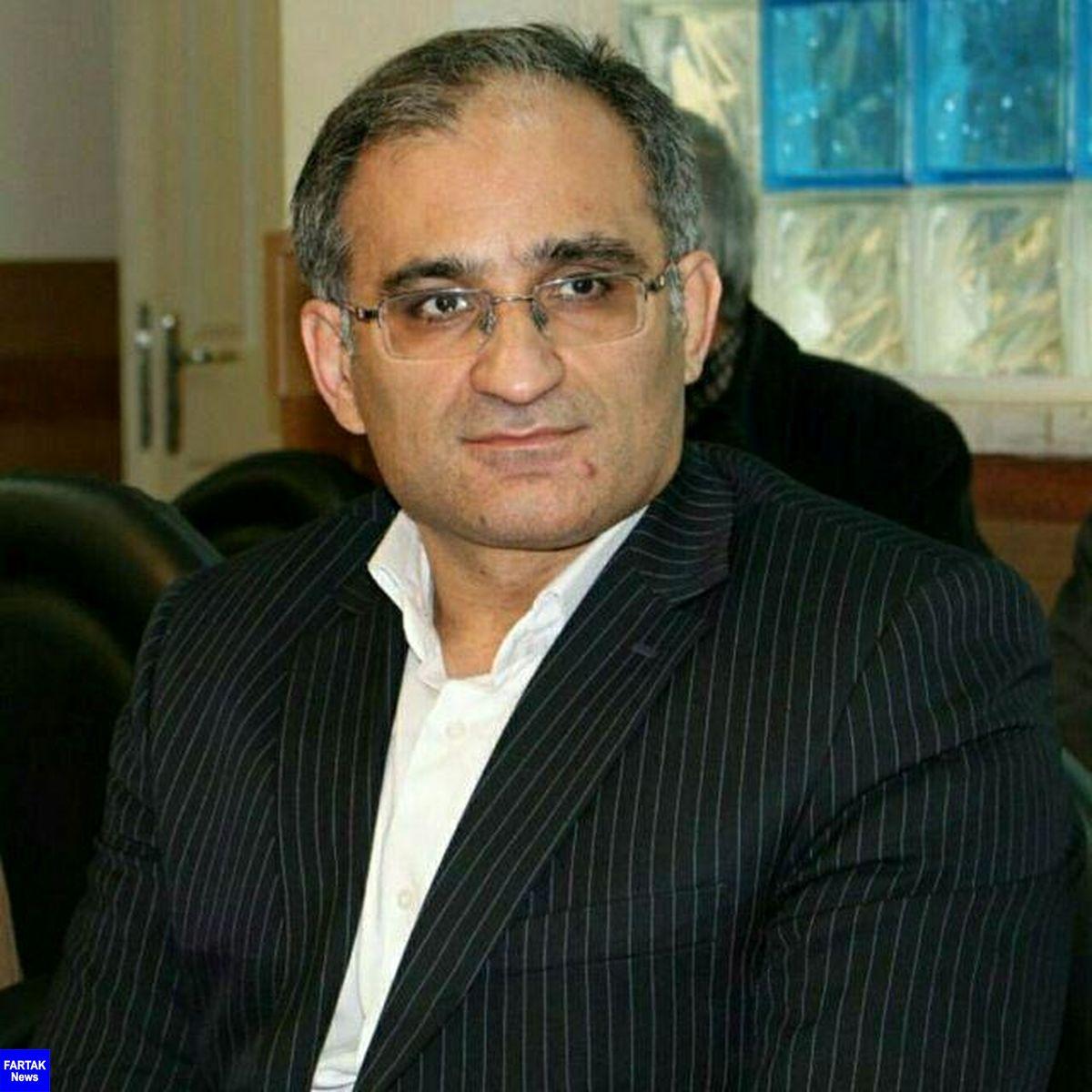برآورد تولید ۱۴۸هزار تن نخود در استان کرمانشاه