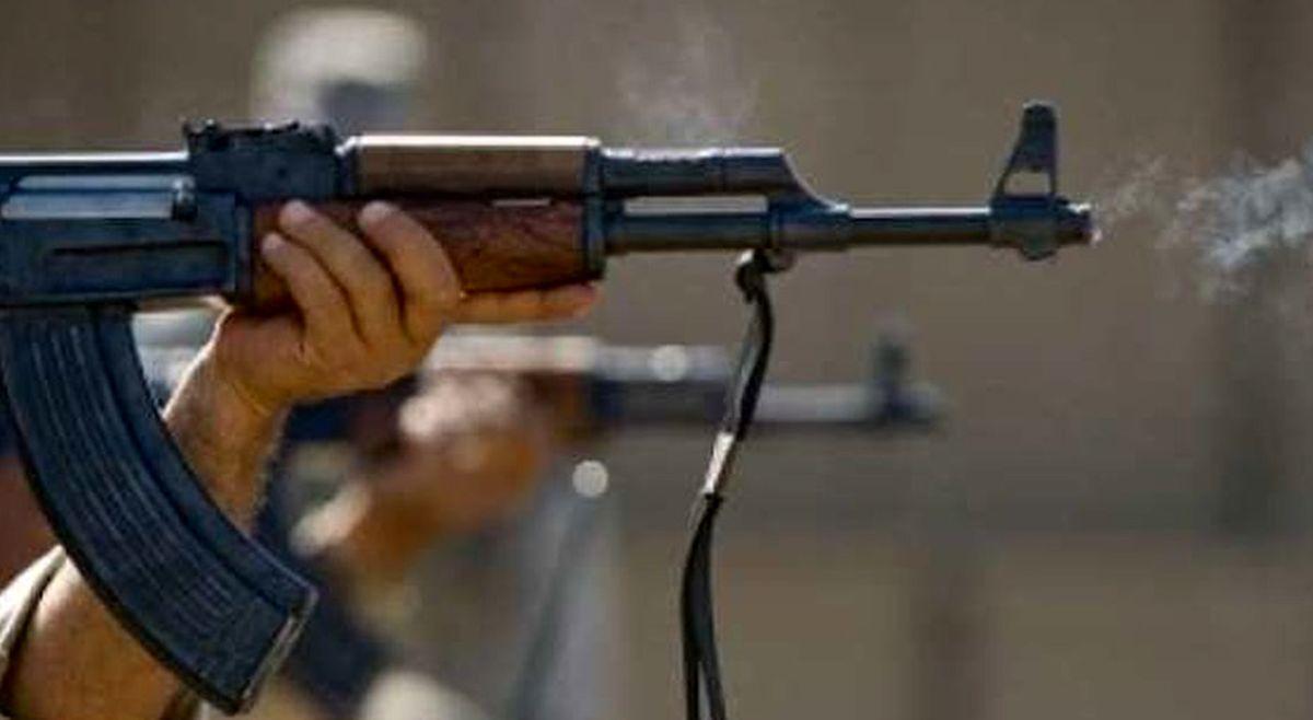 تیراندازی در ملکشاهی 2 کشته و یک مجروح بر جا گذاشت