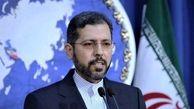 خطیب زاده: هیچ مستشار نظامی ایرانی در یمن حضور ندارد