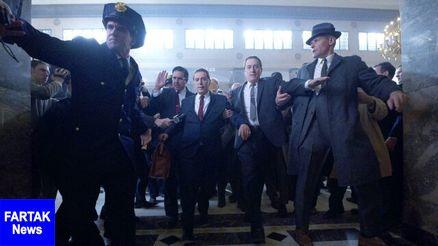 «مرد ایرلندی» فیلم اختتامیه جشنواره توکیو ۲۰۱۹ شد