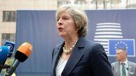 ابراز تاسف 'می' از تعلل انگلیس در خروج از اتحادیه اروپا