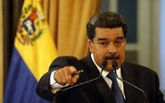 «مادورو» در نشست سران عدم تعهد شرکت می کند