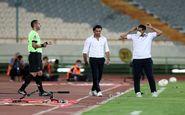 عصبانیت مجیدی و کمبود بازیکنان موجب شده استقلال به حاشیه برود