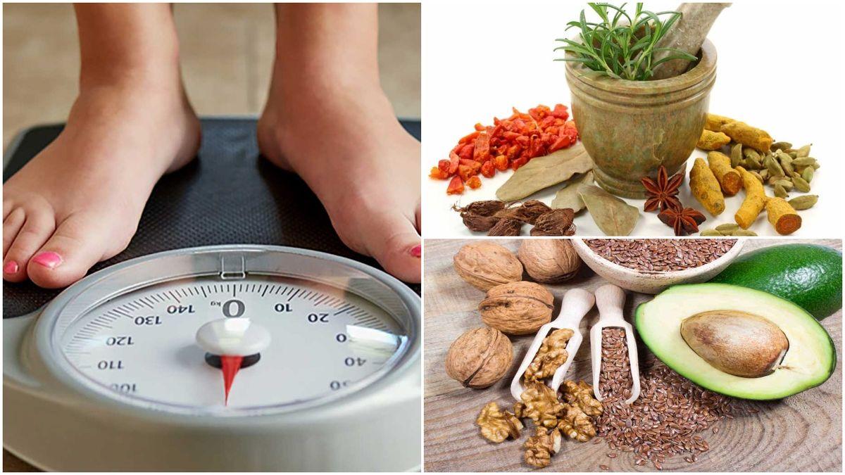 چگونگی  تاثیر داروی گیاهی بر لاغری
