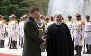 تاکید براجرای سریعتر برجام در بیانیه مشترک ایران و پاکستان
