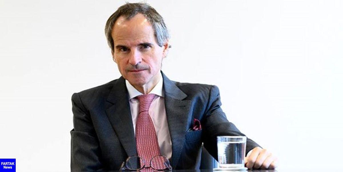 سفر احتمالی مدیر کل آژانس بینالمللی انرژی اتمی به ایران