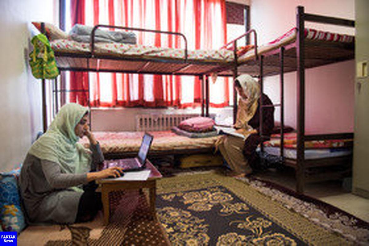 رییس صندوق رفاه دانشجویان: بدهی خوابگاه های دانشجویان در ایام کرونا صفر شد