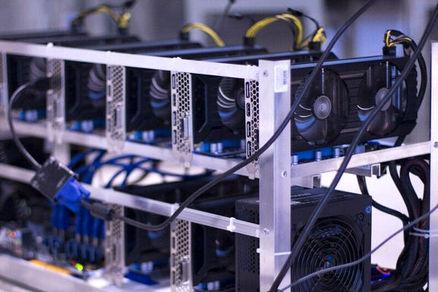 کشف 2500 دستگاه استخراج ارز دیجیتال در عسلویه بوشهر