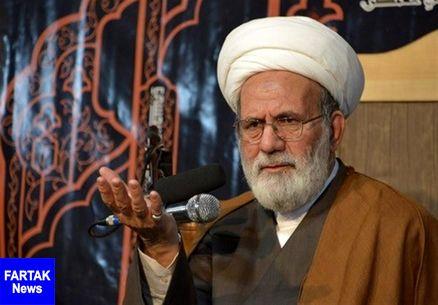 امام جمعه موقت مشهد: کسی فکر نکند آمریکا یک دقیقه میتواند صداقت بخرج دهد