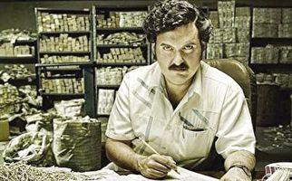 تخریب خانه امپراتور مواد مخدر در کلمبیا + فیلم