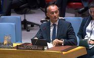مقام سازمان ملل متحد: غزه بخش جدایی ناپذیر فلسطین است