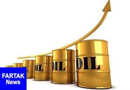 قیمت جهانی نفت امروز ۱۳۹۸/۰۹/۱۳