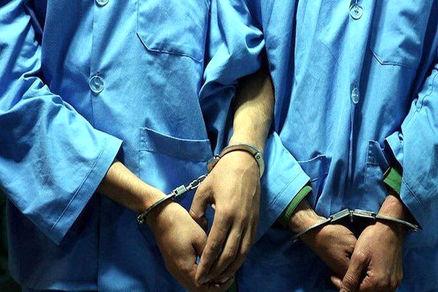 قتل بی رحمانه زن جوان در کوه های کرمان / قاتلان سنگدل دستگیر شدند