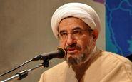آیت الله اراکی: جبهه مقاومت در دهه پنجم انقلاب گستره جهانی خود را نشان می دهد