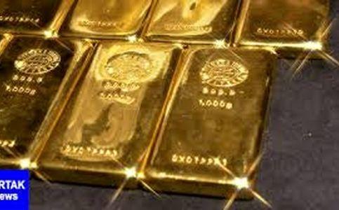 قیمت جهانی طلا امروز ۹۸/۱۱/۲۹