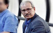 نصیرزاده از تراکتور خداحافظی کرد