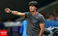 شرط بازی ستاره قرمزپوشان در جام جهانی اعلام شد