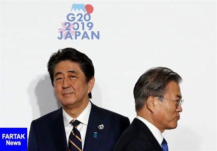 دفاع کره شمالی از همسایه جنوبی در تنش با ژاپنیها