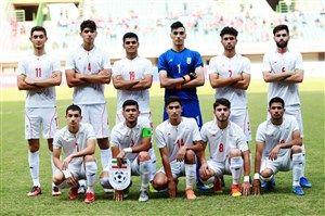 اعلام اسامی 24 بازیکن دعوت شده به اردوی تیم جوانان
