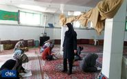 توانمندسازی ۲۷۲ هنرمند صنایع دستی در کرمانشاه