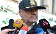 بازداشت و عزل دو مامور متخلف در ماجرای درگیری با دختری در تهرانپارس