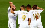 خط دفاعی رئال مادرید؛ چیزی فراتر از فاجعه