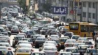 ترافیک، معضلی که گریبانگیر شهر سرابله شده