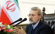 مدیران استان قم با رئیس مجلس شورای اسلامی دیدار کردند