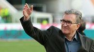 برانکو: برنده بازی پرسپولیس - سپاهان قهرمانی لیگ را مشخص میکند