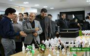 برپایی نمایشگاه روایت مینیاتوری از غدیر تا شام در نگارخانه شهر کرمانشاه