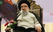 آیتالله خاتمی: ایران اسلامی نیازی به مذاکره با آمریکا در هیچ عرصهای ندارد