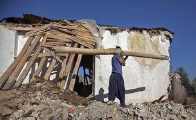 ۲۲ هزار واحد روستایی در مناطق زلزلهزده تا پایان آذر ماه به بهرهبرداری میرسد