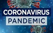 شنبه 29 شهریور  تازه ترین آمارها از همه گیری ویروس کرونا در جهان