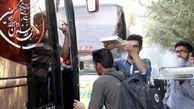 ۶۰۸ دانشجوی آذربایجان شرقی از ۱۲ بهمن ماه  به عتبات عالیات اعزام می شوند