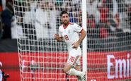 شغل ستاره فوتبال ایران در صورت فوتبالیست نشدن چیست؟