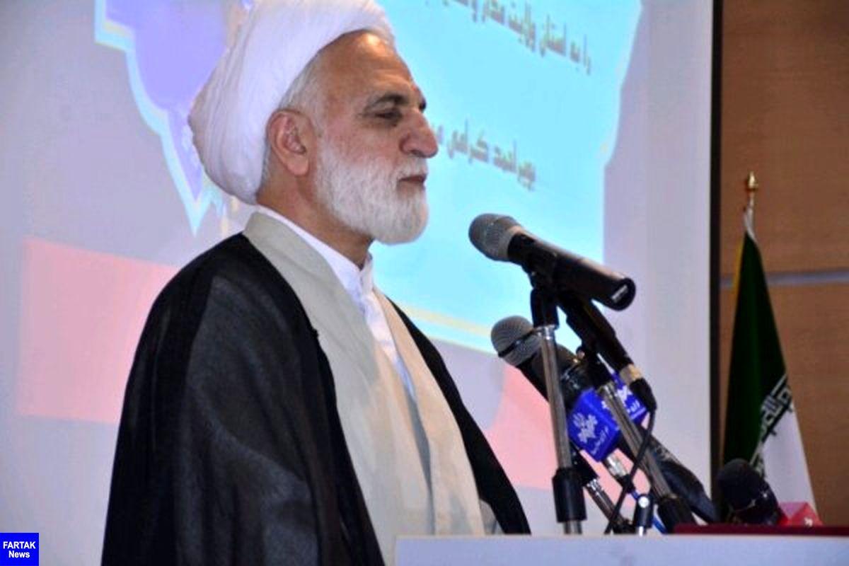 بخشی از مشکلات کشاورزان اصفهان با عنایت قوه قضائیه قابل رفع است