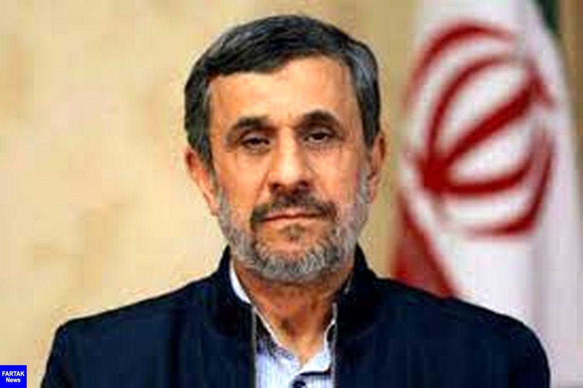 نقد کارنامه محمود احمدینژاد در برنامه امشب تلویزیون