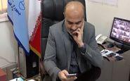 اقدام جالب دادستان مازندران در دادن شماره موبایلش به مردم