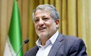 تشکر هاشمی از مجمع تشخیص مصلحت برای بازگشت سپنتا نیکنام به شورای شهر یزد