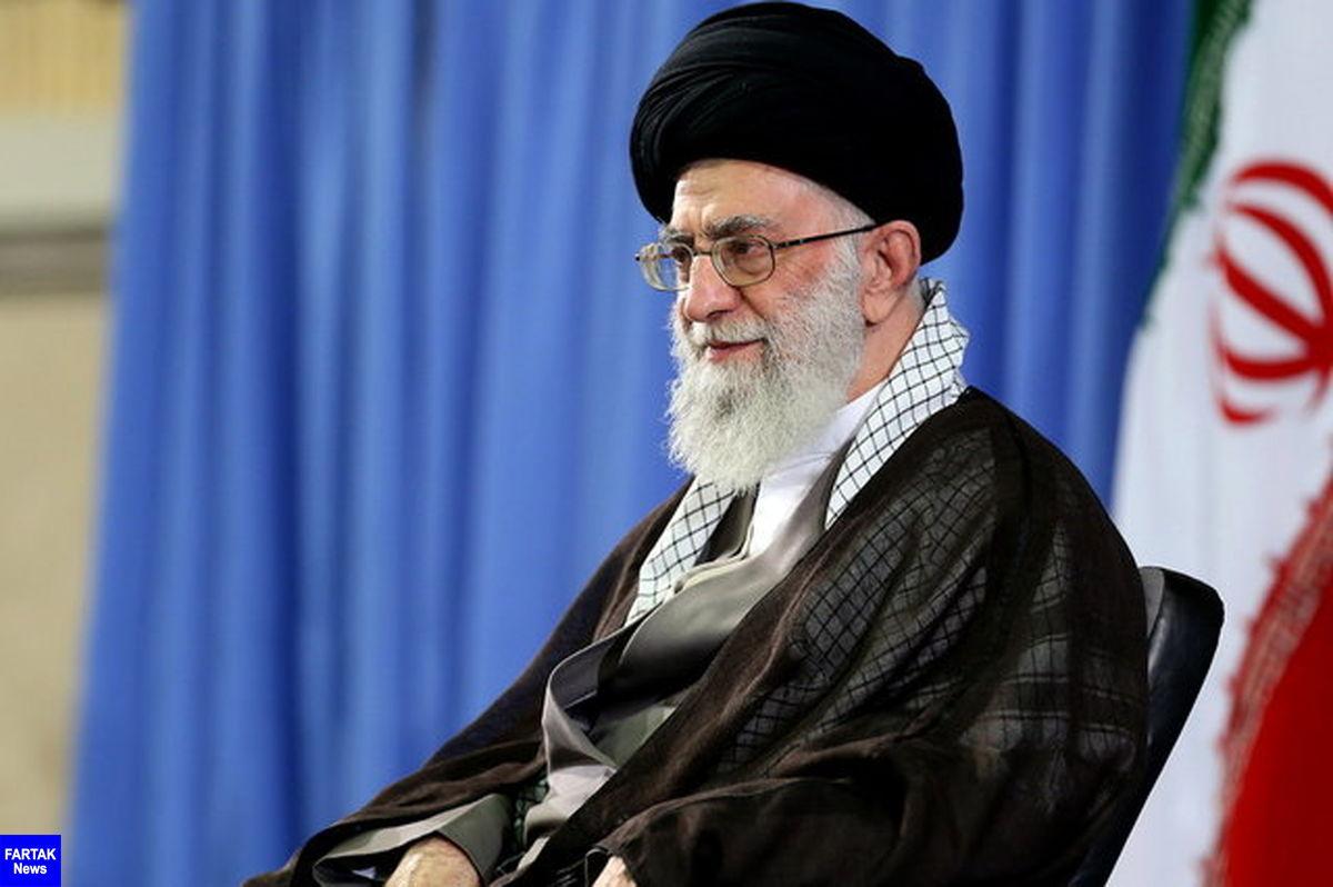 موافقت رهبر انقلاب با عفو، تخفیف و تبدیل مجازات بیش از ۲هزار از محکومان محاکم عمومی و انقلاب