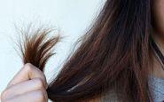 بررسی دلایل خشکی مو و راه های درمان